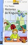 Historias de Ninguno (Barco de Vapor Azul)