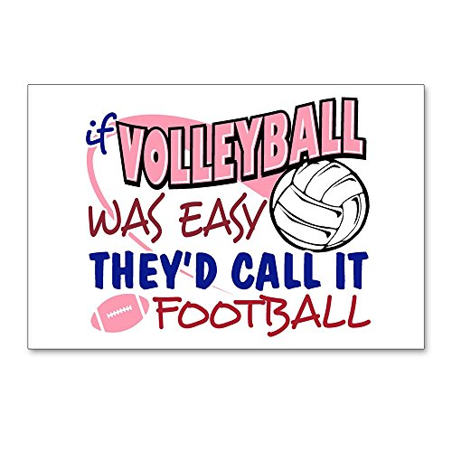 CafePress - Volleyball Was Easy - Postcards (Package of 8), 6