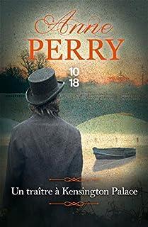 Un traître à Kensington Palace, Perry, Anne