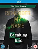 Breaking Bad-The Final Season [Blu-ray] [Import]