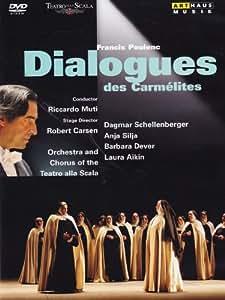 Dialogues Des Carmelites [Import]