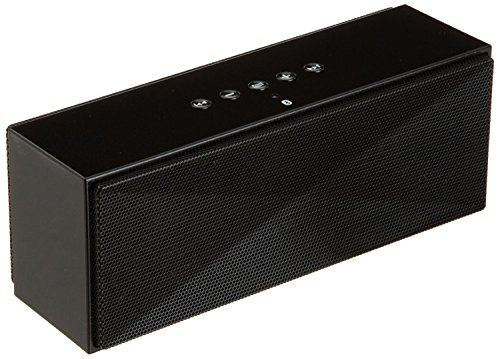 AmazonBasics Wireless Bluetooth 3W Speakers