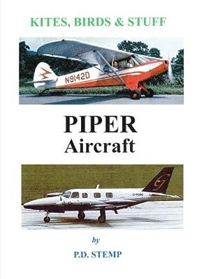 Kites, Birds & Stuff - PIPER Aircraft