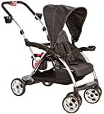 Safety 1st Stand on Board, Classic Black