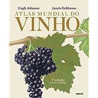 Atlas Mundial do Vinho