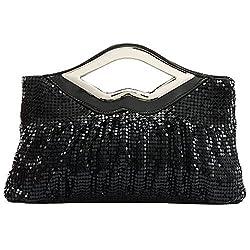 Fawziya Lips Cheap Handbags For Women Rhinestone Crystal Clutch Evening Bags-Diamond silver