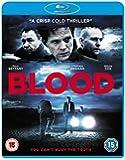 Blood [Blu-ray] [Import]