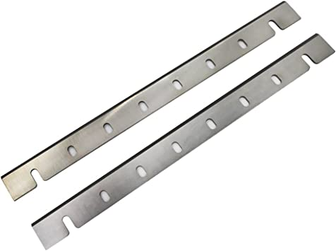 "12-1//2/"" HSS Replacement  Planer Blades Knives for DeWALT DW7332 Set of 2"