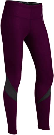 Coldpruf Women's Zephyr Performance Base Layer Pant
