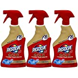 Resolve Pre-Treat Laundry Stain Remover Spray 'n Wash 22oz (Pack of 3)