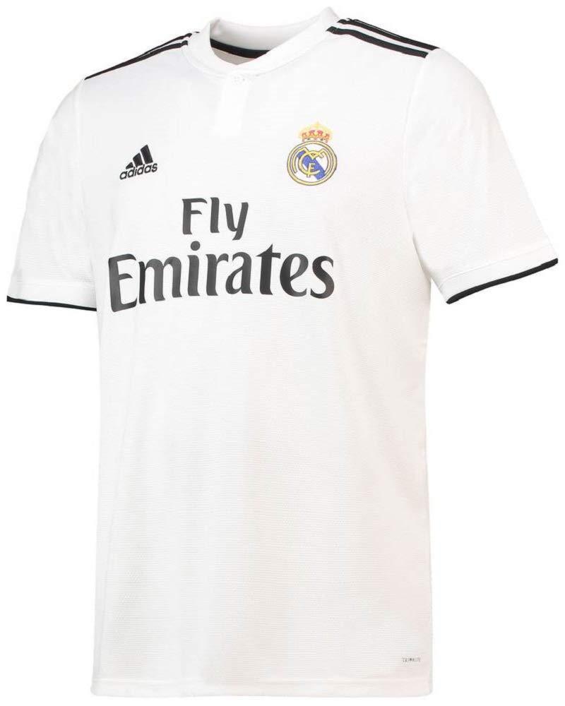 ベストセラー adidas(アディダス) 2018/19 レアルマドリード ホームユニフォーム 2018 [並行輸入品]/19 Real Madrid Home イスコ Shirt 2018/19 [並行輸入品] B07HJ8JSJ7 インポートM|22 イスコ/ Isco インポートM, アウトドア&輸入雑貨 レプマート:fc419ddd --- svecha37.ru