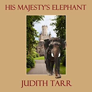His Majesty's Elephant Audiobook