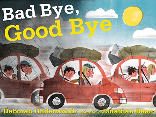 Read Online Bad Bye, Good Bye PDF