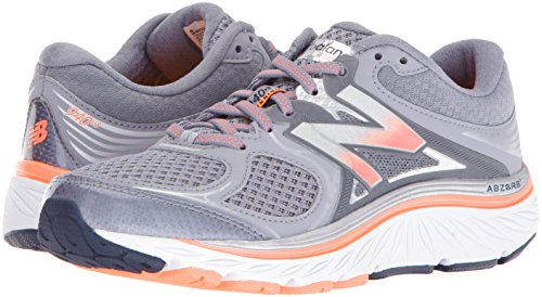Grey Guava New Running Silver Balance W940V3 Shoes Womens nqBwFBY0