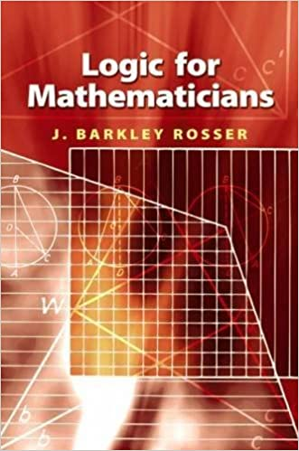 Logic for mathematicians by j barkley rosser carlos bezerra library logic for mathematicians by j barkley rosser fandeluxe Image collections
