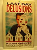 Last Day Delusions, Allen Walker, 0945460112