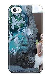 7932698K76943360 Cute Appearance Cover/tpu Mood Case For Iphone 4/4s