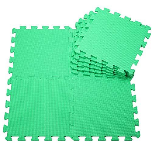 6/9/12/15/25pcs Baby EVA Foam Puzzle Play Mat Kids Rugs Carpet Interlocking Exercise Floor Children 30301cm
