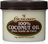 Cococare 100% Coconut Oil 4 oz (Pack of 11) Review