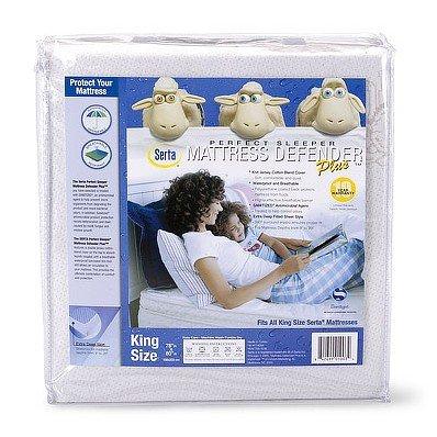 King Size Everyday Mattress Protector Sleeptogo