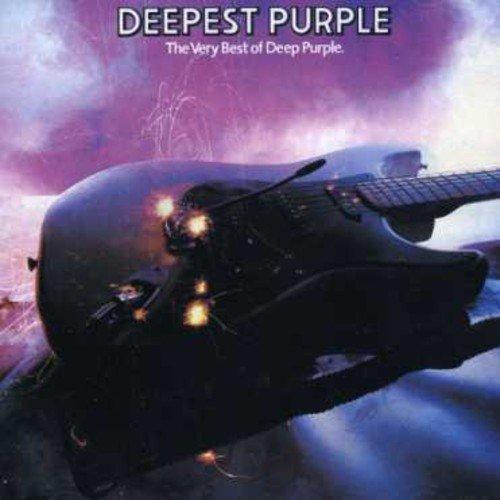 Deep Purple: Deepest Purple - The Very Best of Deep Purple (Audio CD)