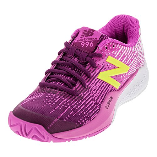 New Balance Women's 996v3 Tennis-Shoes - Jewel - 12 C/D US
