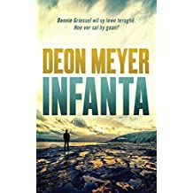 Amazon deon meyer afrikaans other languages kindle store infanta afrikaans edition fandeluxe Choice Image