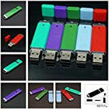 Wholesale/Lot/Bulk - ( 8 Pack ) 4GB USB Flash Memory Stick Thumb Pen Drive U Disk