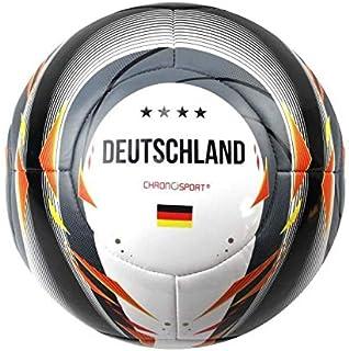 Ballon de Foot Allemagne T5 5 - Adultes AUCUNE 3237718027990