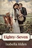 Eighty-Seven by Pansy front cover