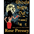 Ghouls Night Out (Larue Donavan Book 2)