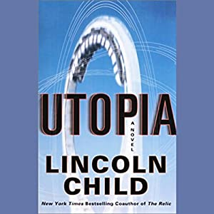 Utopia Audiobook