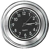 "Reloj - SODIAL(R)7/8"" 1"" Reloj impermeable de marcacion"