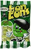 Eiffel Apple Bon Bons, 4 oz Bags in a Gift Box (Pack of 6)