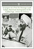 Strangers in a Not-So-Strange Land: Indian American Immigrants in the Global Age (Case Studies in Cultural Anthropology)