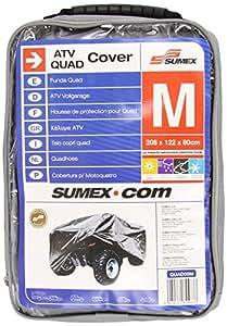 """Sumex Quad00M - Funda Quad """" M """" 208X122X80 cm"""