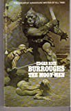 The Moon Men, Edgar Rice Burroughs, 044153757X