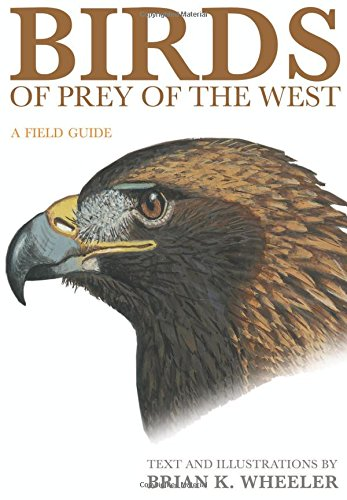 R.e.a.d Birds of Prey of the West: A Field Guide<br />E.P.U.B