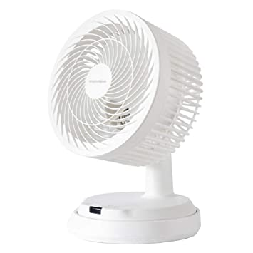 Amazon com: YANGYA Desk Fan Powerful Air Circulator Turbo