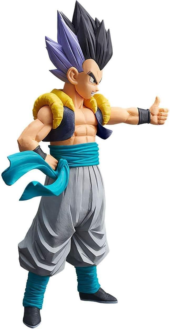 Banpresto Dragon Ball Z Grandista Gotenks