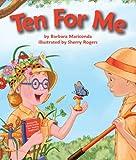 Ten for Me, Barbara Mariconda, 1607180855