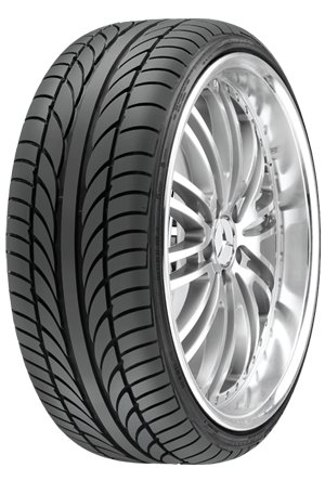 Achilles ATR Sport Performance Radial Tire - 185/55R15 82V by Achilles (Image #1)