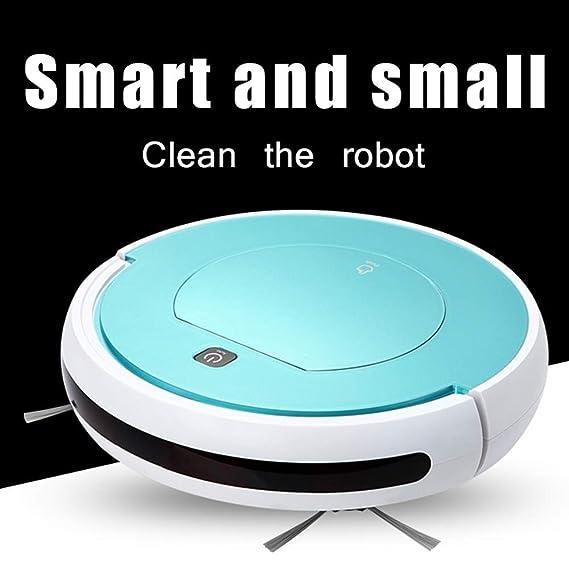 Hammer Aspirador robotizado, Carga automática, Aspirador de ...