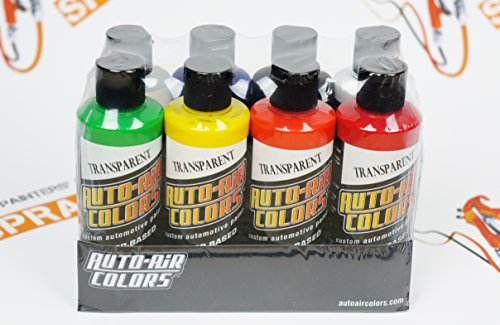 createx-auto-air-colors-transparent-paint-set-4oz7-colors-reducer-water-based-by-spraygunner
