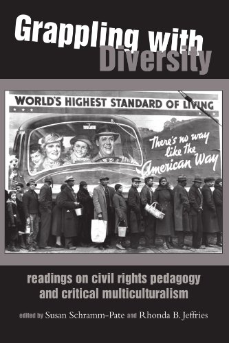 Grappling with Diversity: Readings on Civil Rights Pedagogy and Critical Multiculturalism