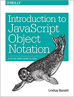 introduction to javascript object notation a to the point guide to json