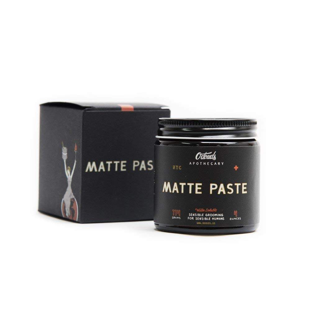 O'douds Apothecary Matte Hair Paste by O'Douds
