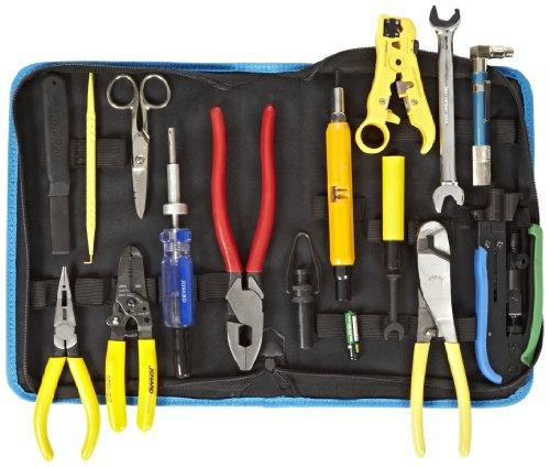 fiber optic repair kit - 9