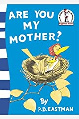 Are You My Mother? (Beginner Series) Paperback