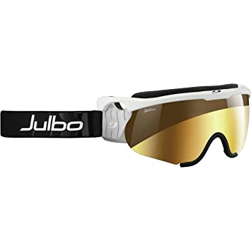 Amazon.com: Julbo Sniper nórdicos anteojos de esquí: Sports ...